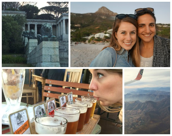 capetown-collage